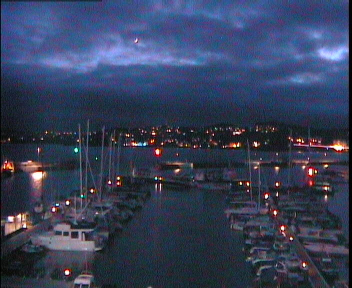 View of Torquay Harbour