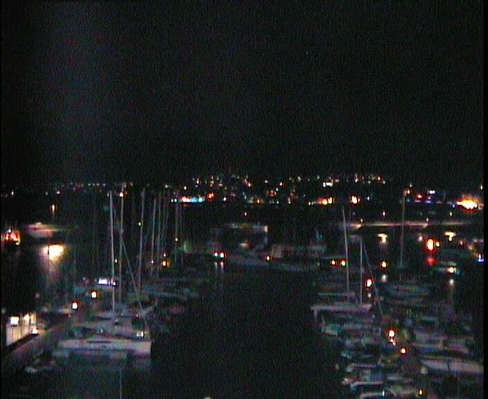 Webcam For The Port Of Torquay