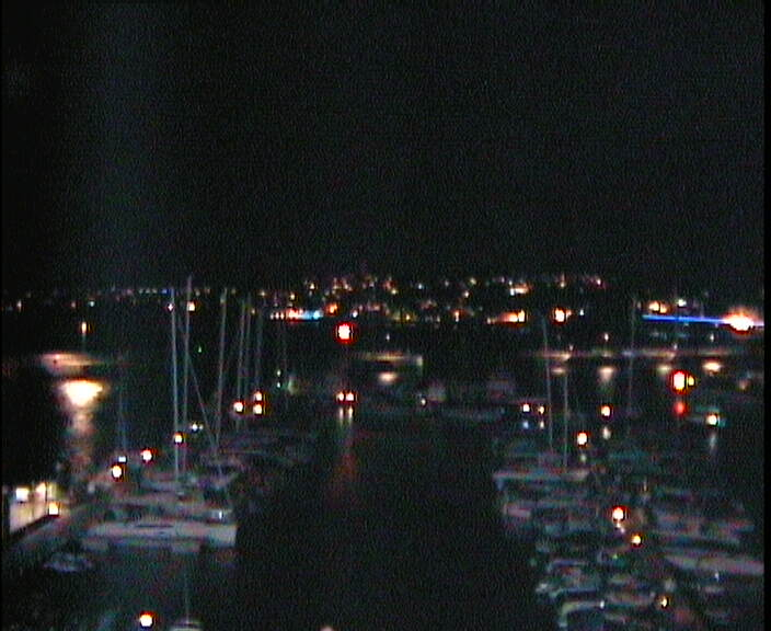 Torquay harbour webcam image